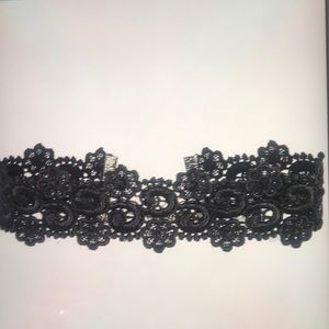 Jewelry - Lace Choker Necklace